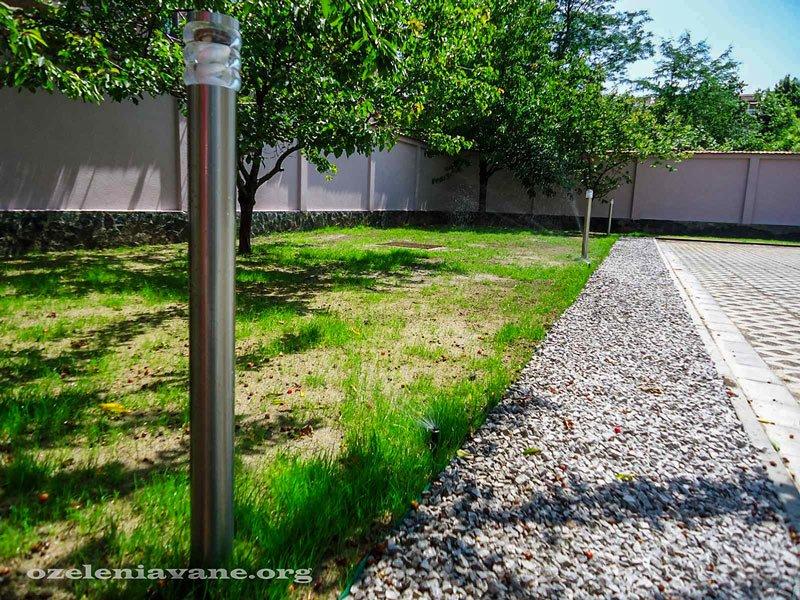 покълване-на-тревна-смеска-напоителна-система--градинско-осветление-озеленяване-орг-жилищна-сграда