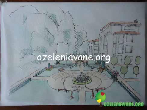 Рисунка Озеленяване2