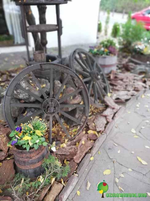 Градина Кошарите 2